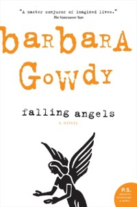 Cover Falling Angels