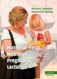 Cover Maternal-Fetal Nutrition During Pregnancy and Lactation