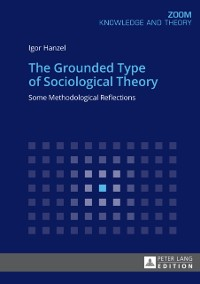 Cover Grounded Type of Sociological Theory