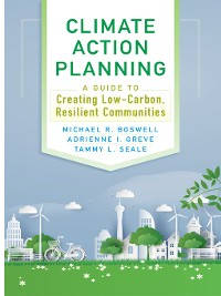 Cover Climate Action Planning