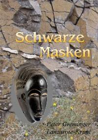 Cover Schwarze Masken