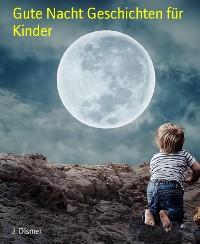 Cover Gute Nacht Geschichten für Kinder