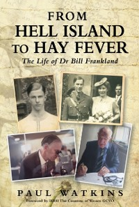 Cover From Hell Island To Hay Fever