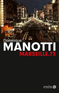 Cover Marseille.73