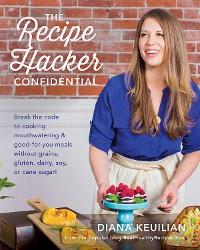 Cover The Recipe Hacker Confidential