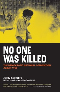 Cover No One Was Killed