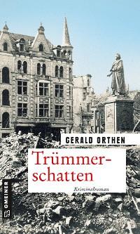 Cover Trümmerschatten