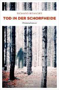 Cover Tod in der Schorfheide
