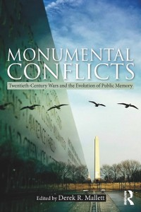 Cover Monumental Conflicts