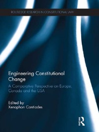 Cover Engineering Constitutional Change