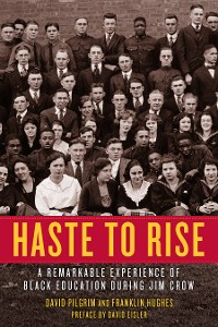 Cover Haste to Rise
