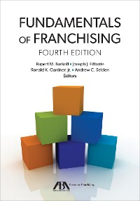 Cover Fundamentals of Franchising