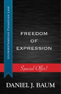Cover Freedom of Expression