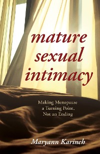 Cover Mature Sexual Intimacy