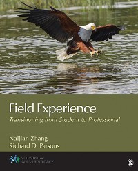 Cover Field Experience