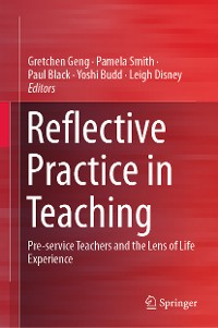Cover Reflective Practice in Teaching