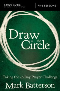 Cover Draw the Circle Study Guide