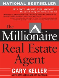Cover Millionaire Real Estate Agent