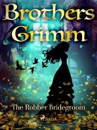 Cover Robber Bridegroom