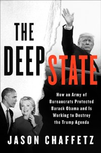 Cover Deep State