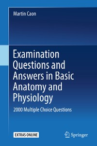 Cover Examination Questions and Answers in Basic Anatomy and Physiology