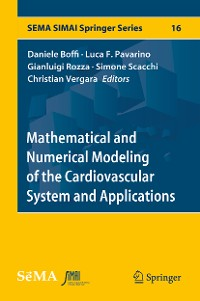 Cover Mathematical and Numerical Modeling of the Cardiovascular System and Applications