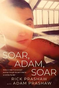 Cover Soar, Adam, Soar