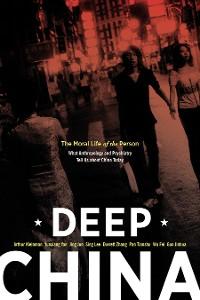 Cover Deep China