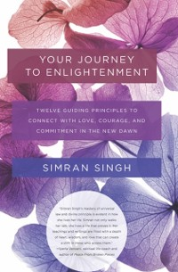 Cover Your Journey to Enlightenment