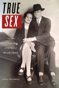 Cover True Sex