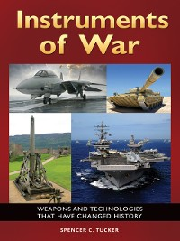 Cover Instruments of War