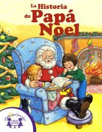 Cover La Historia de Papa Noel