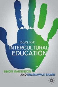 Cover Ideas for Intercultural Education