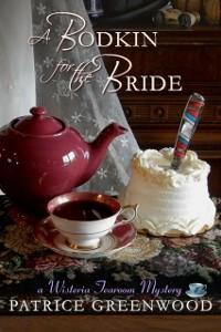 Cover Bodkin for the Bride