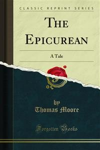 Cover The Epicurean