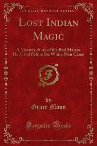Cover Lost Indian Magic