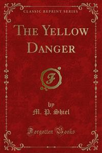 Cover The Yellow Danger