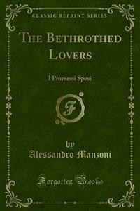 Cover The Bethrothed Lovers
