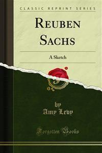 Cover Reuben Sachs