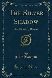 Cover The Silver Shadow
