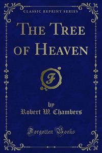 Cover The Tree of Heaven