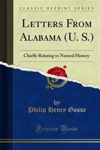 Cover Letters From Alabama (U. S.)