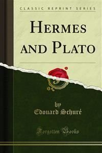 Cover Hermes and Plato