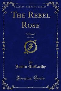 Cover The Rebel Rose