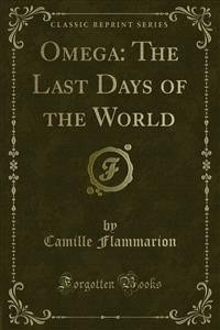 Cover Omega: The Last Days of the World
