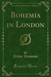 Cover Bohemia in London