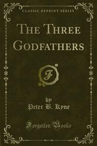 Cover The Three Godfathers