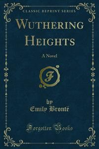 Cover Wuthering Heights