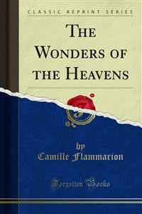 Cover The Wonders of the Heavens