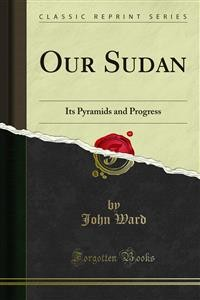 Cover Our Sudan